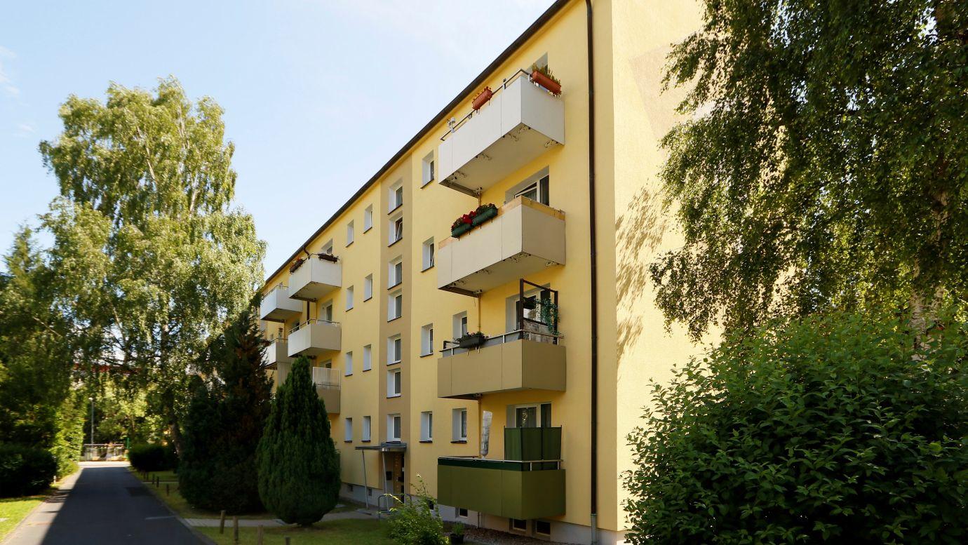 J.-Fr.-Böttger-Straße 7 WG: Stollen AltNeubau