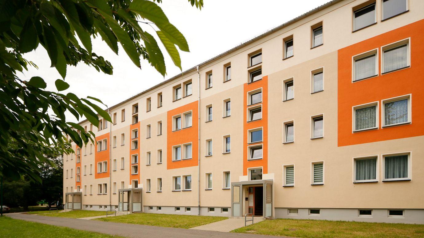 G.-Scholl-Str. 3 a-d WG: Stollen AltNeubau