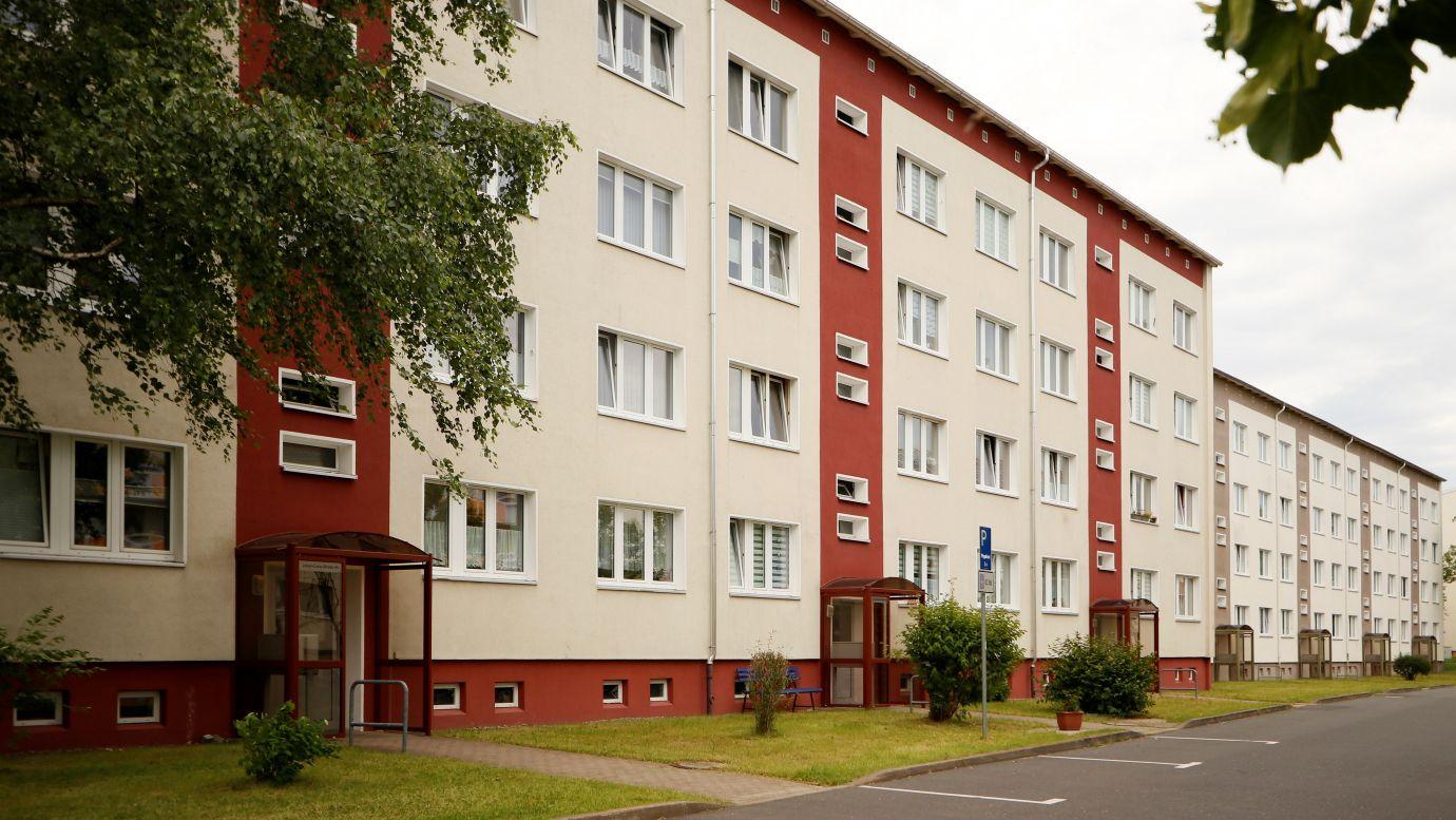 J.-Curie-Straße 4a-h WG: Stollen AltNeubau