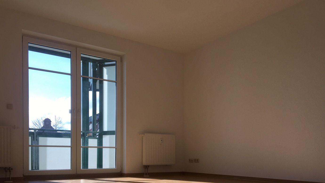 3RW Wohnzimmer, Unterpörlitzer Str.32 WG: Altstadt
